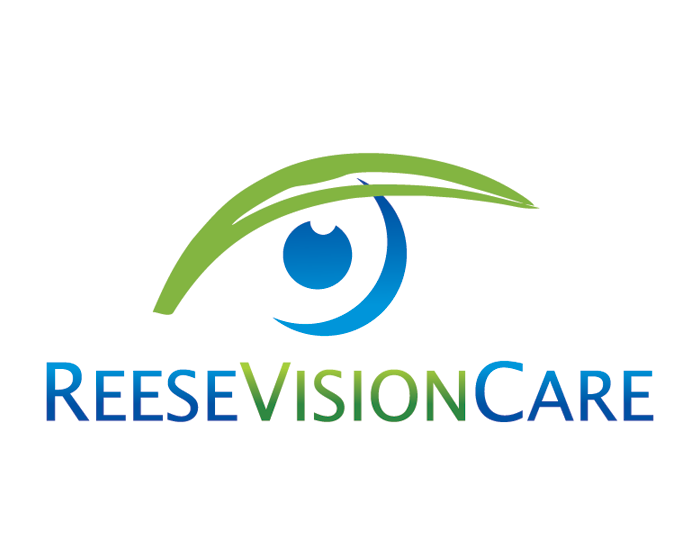 Reese Vision Care Logo